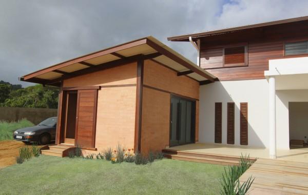 Villa & studio de musique